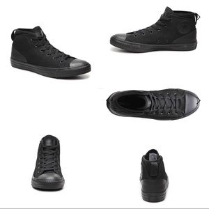 Converse All Star Unisex Syde Street High Tops